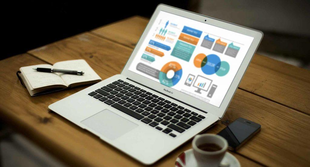 Cosa si tratta quando parliamo di web marketing?